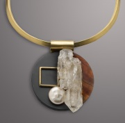Necklace  398